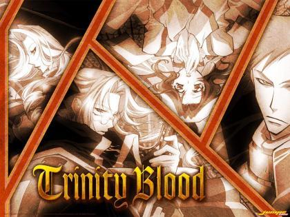 Trinity Blood011