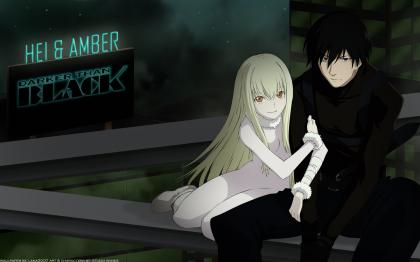 DARKER THAN BLACK~黒の契約者~043