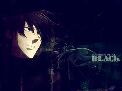 DARKER THAN BLACK~黒の契約者~046