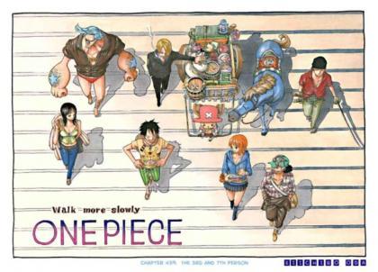 ONE PIECE033