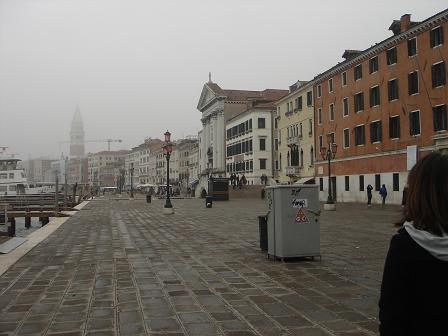 ベネチア①