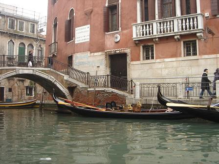 ベネチア④
