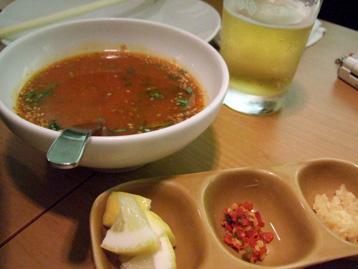 タイスキのタレ