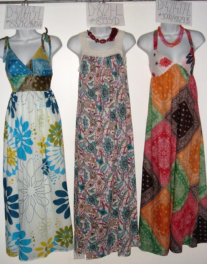 maxi dresses 2