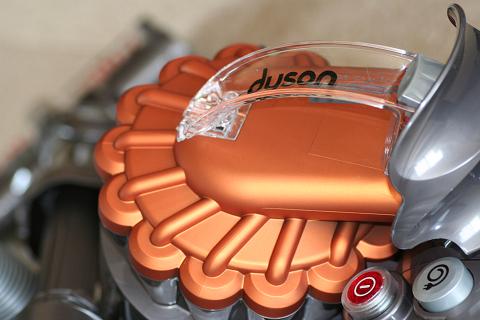 ダイソン掃除機0001