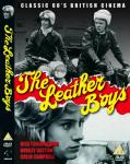 The Leather Boys DVD cover