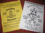 R Revival Flyers
