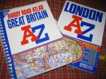 GB AZ London AZ