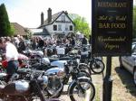R Revival Bikes and Pub