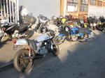 SMC Costomers Bikes