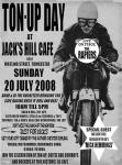 JHC Ton Up Day Flyer