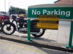 NW No Parking