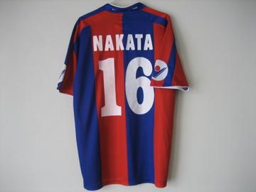 ボローニャ 03-04(H)#16nakata #1