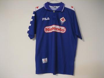 フィオレンティーナ 98-99#9バティ#2