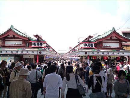 浅草三社祭1