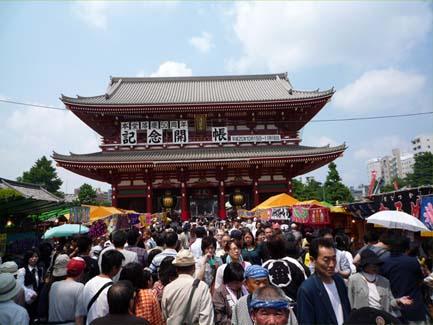 浅草三社祭2