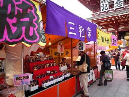 浅草三社祭3