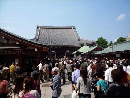 浅草三社祭5