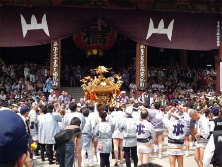 浅草三社祭6