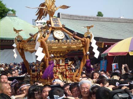 浅草三社祭8