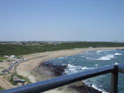灯台の眺め 1