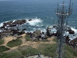 灯台の眺め 2