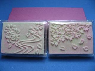 桜の和菓子13