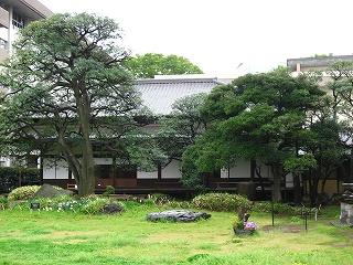 旧岩崎邸庭園11