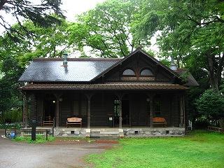 旧岩崎邸庭園19