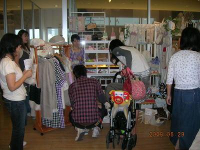 手作りマーケットSAKURA3