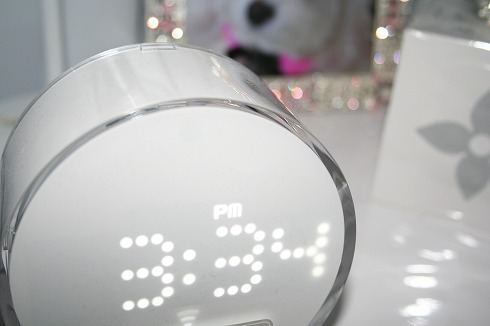 s-電波時計
