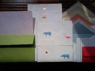 カード封筒