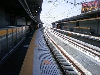 東大阪方面