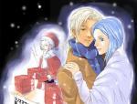 2004クリスマス絵