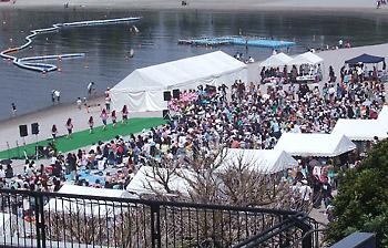 ロコモコサンセット2008