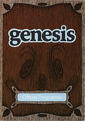 genesis programme