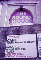 camel roundhouse