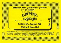 1/8 Watford AD CAMEL