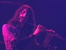 Latimer flute