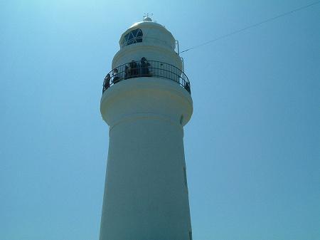 s-潮岬灯台