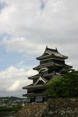 松本城02