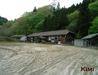 廃校(福島)