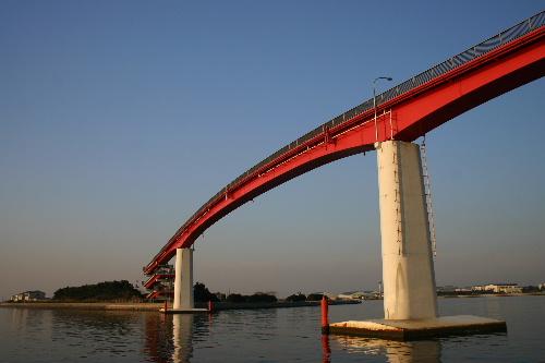 木更津の橋
