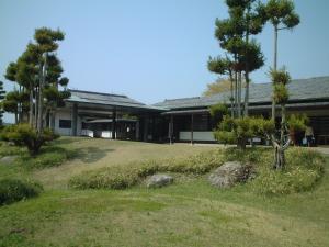 伊香保 クラブハウス