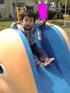 YOSHI 児童館