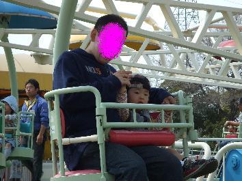 明石公園④