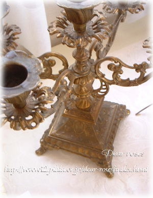antique candle stand1