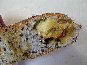 ともよちゃん 胡麻お芋チーズ3