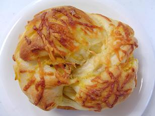 KEN 南瓜チーズ1