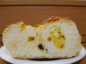 KEN 南瓜チーズ2